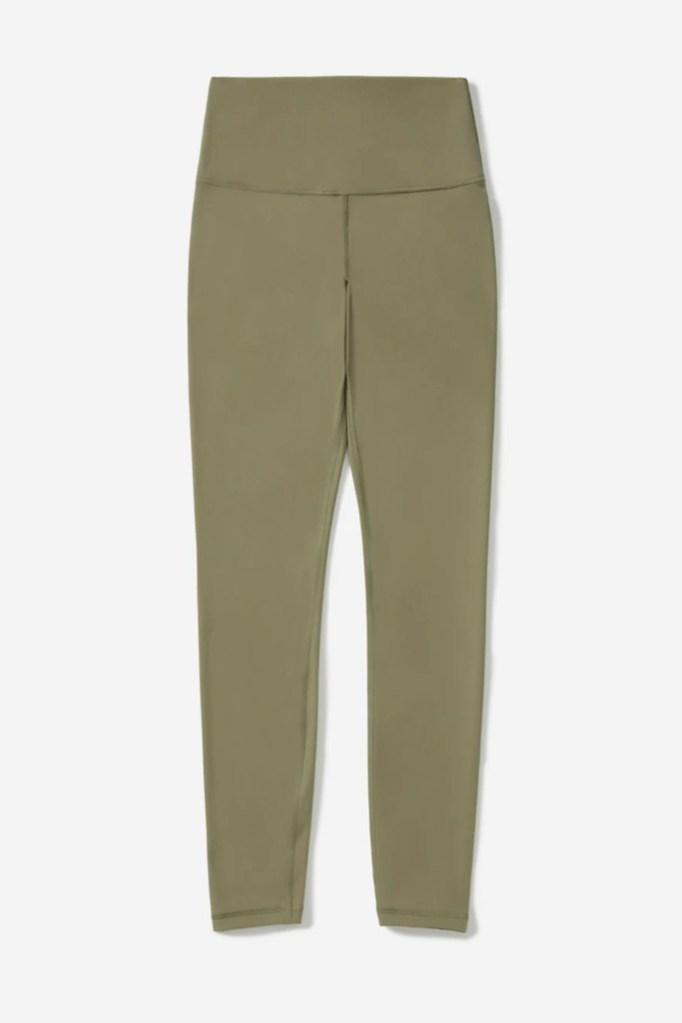 everlane leggings, best high waisted leggings for women, leggings