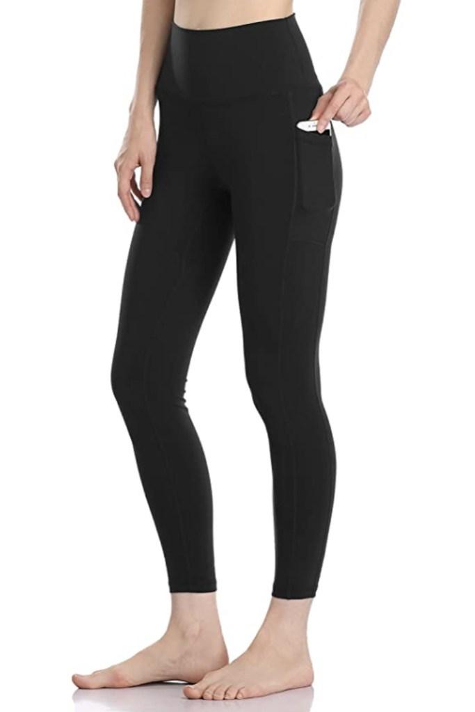 amazon leggings, best high waisted leggings for women, leggings