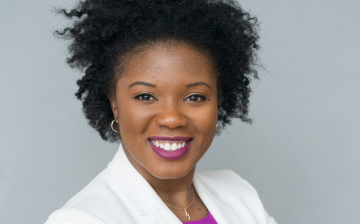 Saks Fifth Avenue, diversity and inclusion executive, Lori Spicer Robertson