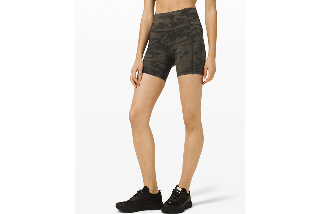 lululemon fast and free short, bestselling lululemon gear, lululemon