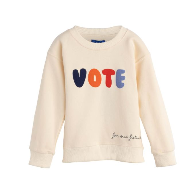 maisonette-vote-sweatshirt