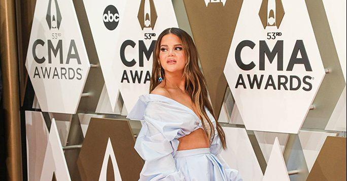 53rd Annual CMA Awards – Arrivals