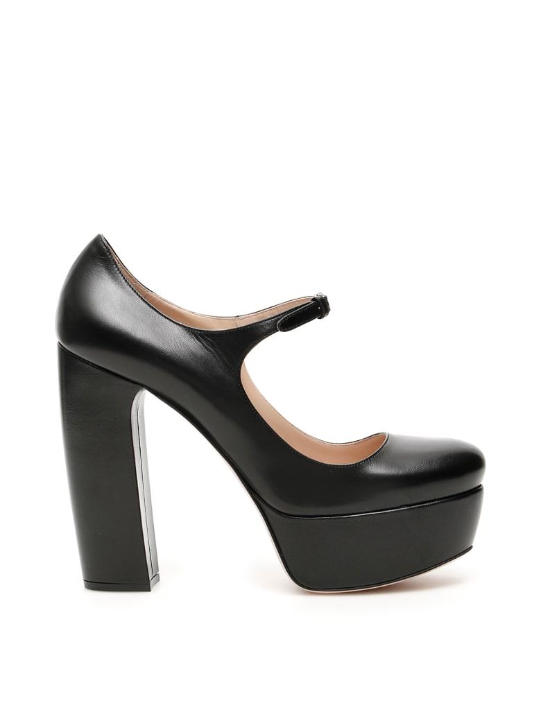 Miu miu, heels