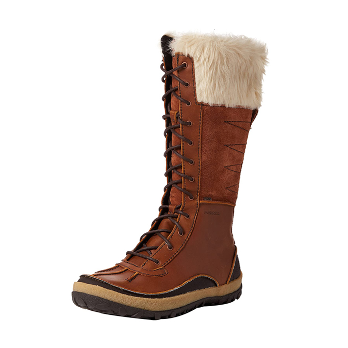 Merrell Tremblant Tall Polar Snow Boots