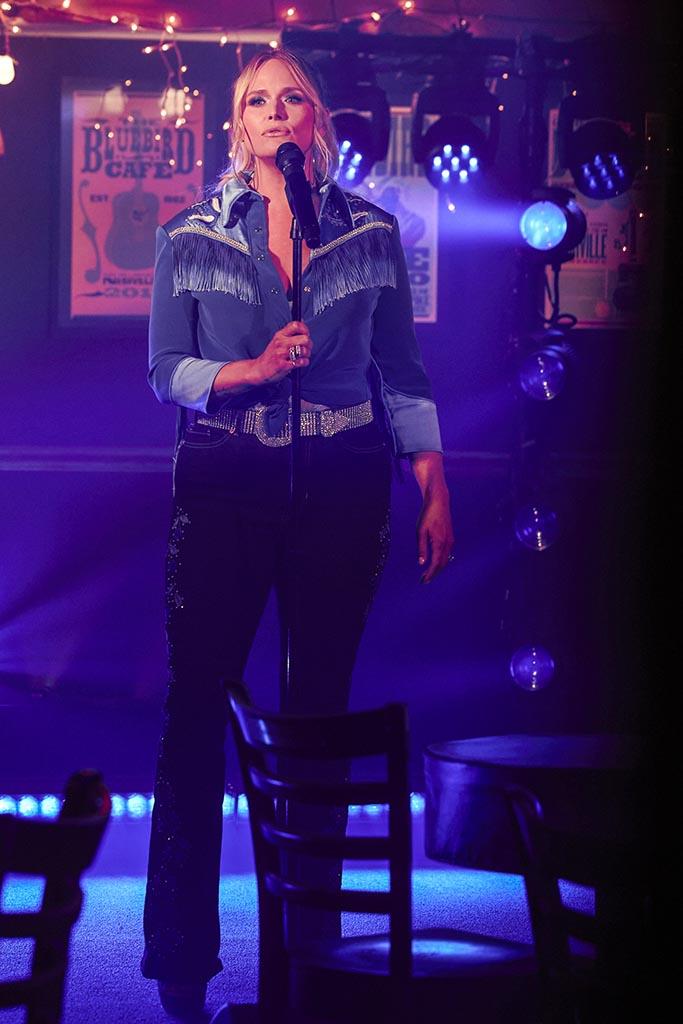 Miranda Lambert, ACM Awards 2020