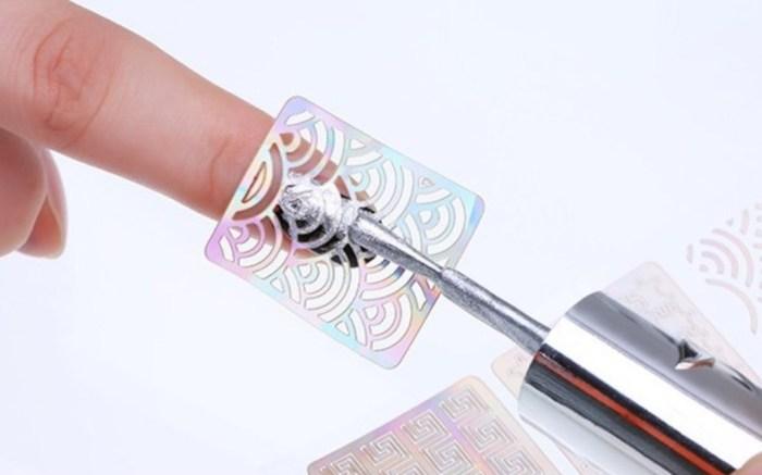 nail stencils