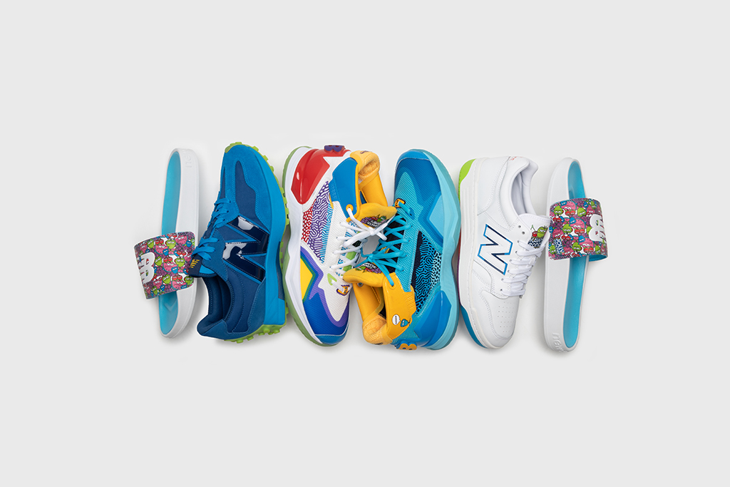 New Balance Jolly Rancher Kawhi