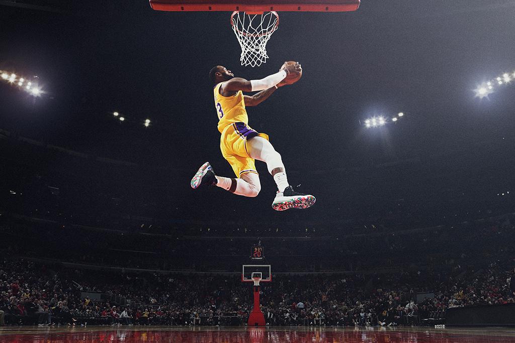 Nike Lebron 18 Release Info Price More Footwear News