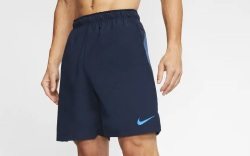 shorts, workout shorts, mens, training, nike