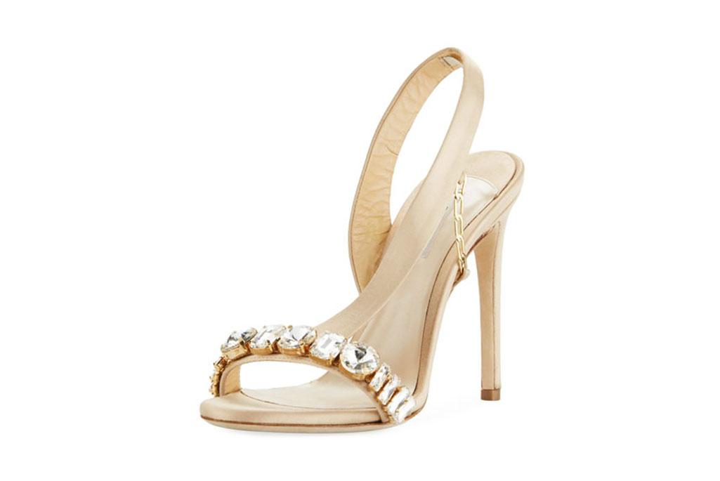 Olgana Paris, l'amazone sandal