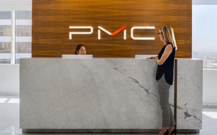 PMC Penske Media LA Offices