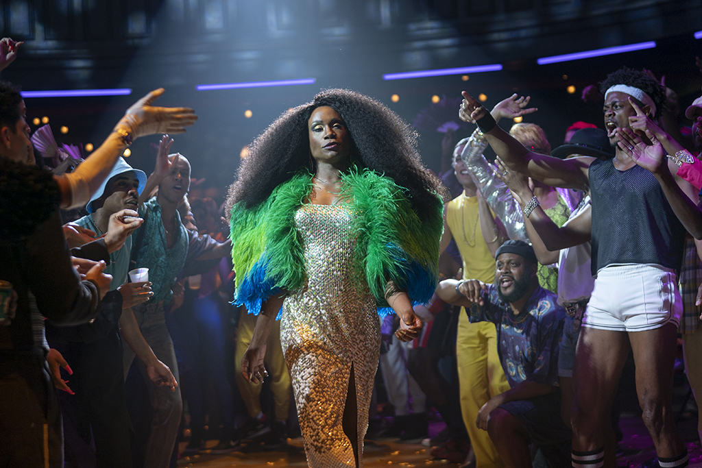 """POSE -- """"In My Heels"""" -- Season 2, Episode 10 (Airs Tues, August 20, 10:00 p.m. e/p) Pictured: Billy Porter as Pray Tell. CR: Michael Parmelee/FX"""