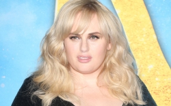 rebel wilson, style, shoes