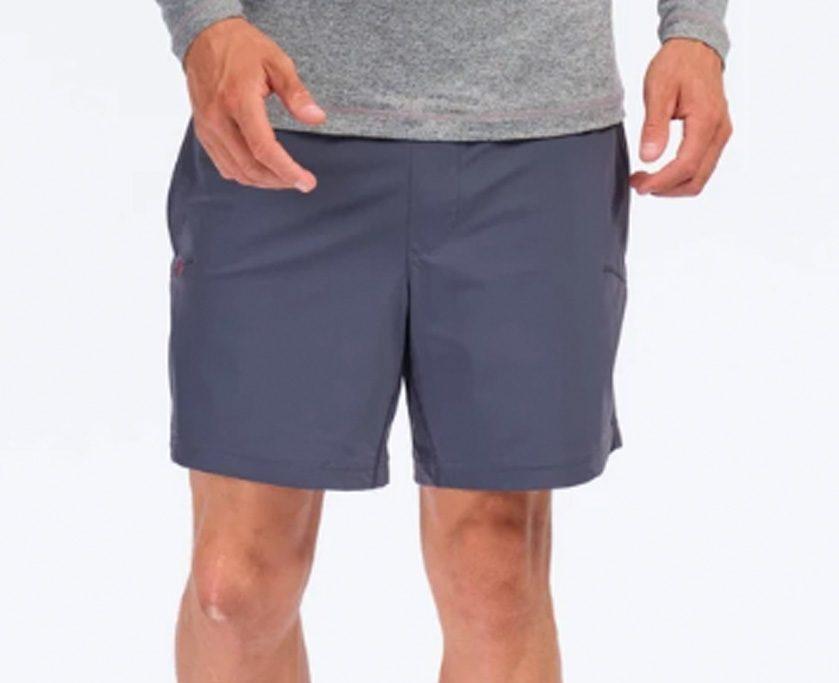 shorts, workout shorts, mens, training, rhone