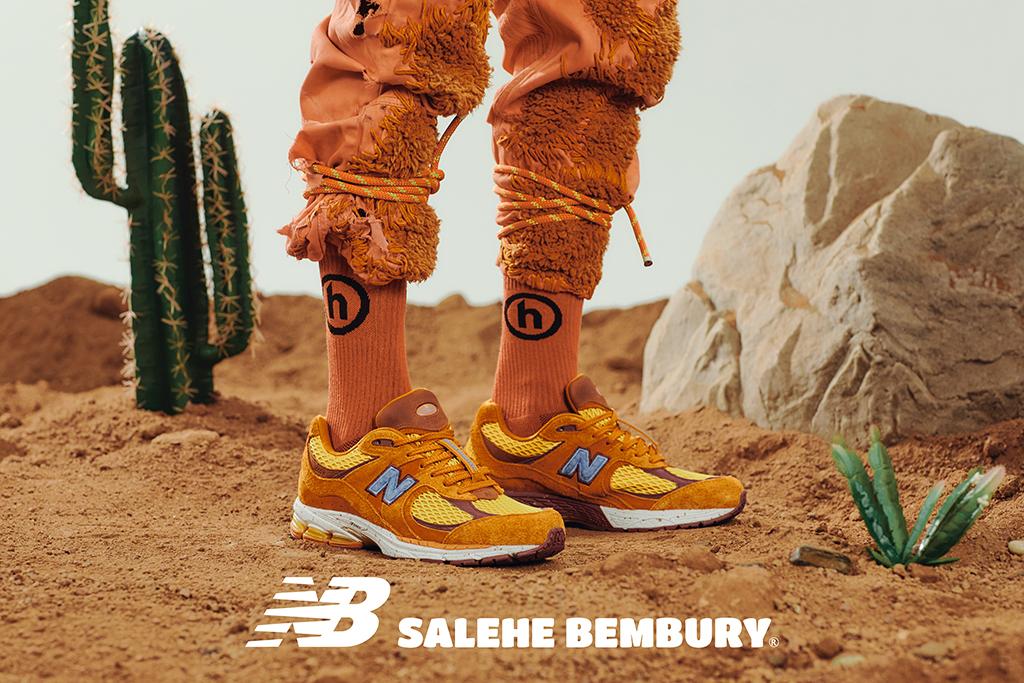 new balance pumps