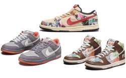 sotheby's, sneakers, cult canvas, nike, rare,