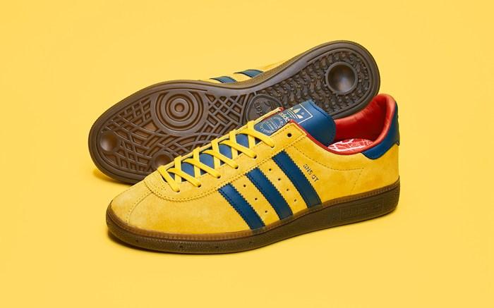 SNS Adidas Originals GT London