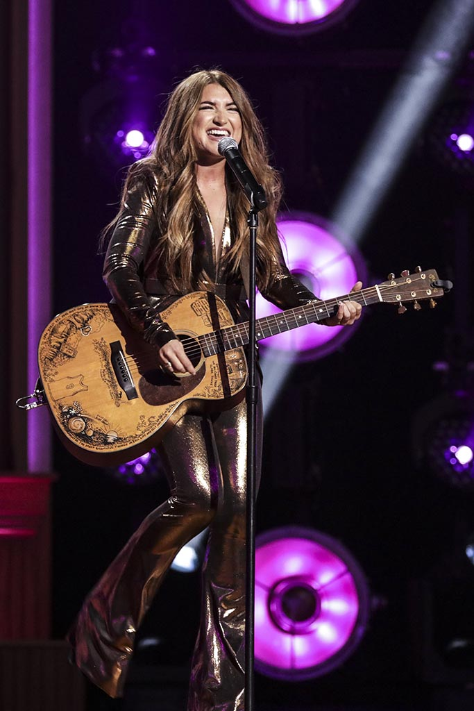 Tenille Townes, ACM Awards 2020