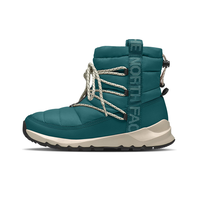 The North Face Thermoball Lace Up Boots
