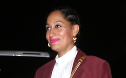 tracee ellis ross, style, jeans, 2000s,
