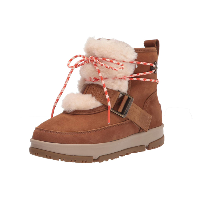Ugg Classic Weather Hiker Snow Boot
