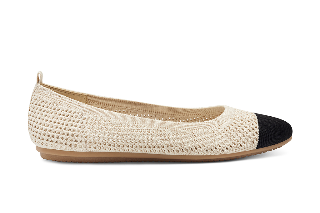 Washable Flats Help Fight Off Germs