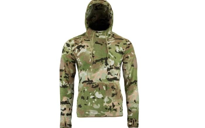 viper tactical fleece hoodie