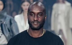 virgil abloh, mercedes, car, off-white