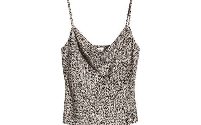 WAYF x BFF Courtney Cowl Neck Camisole Top, wayfxbff, wayf x bff nordstrom