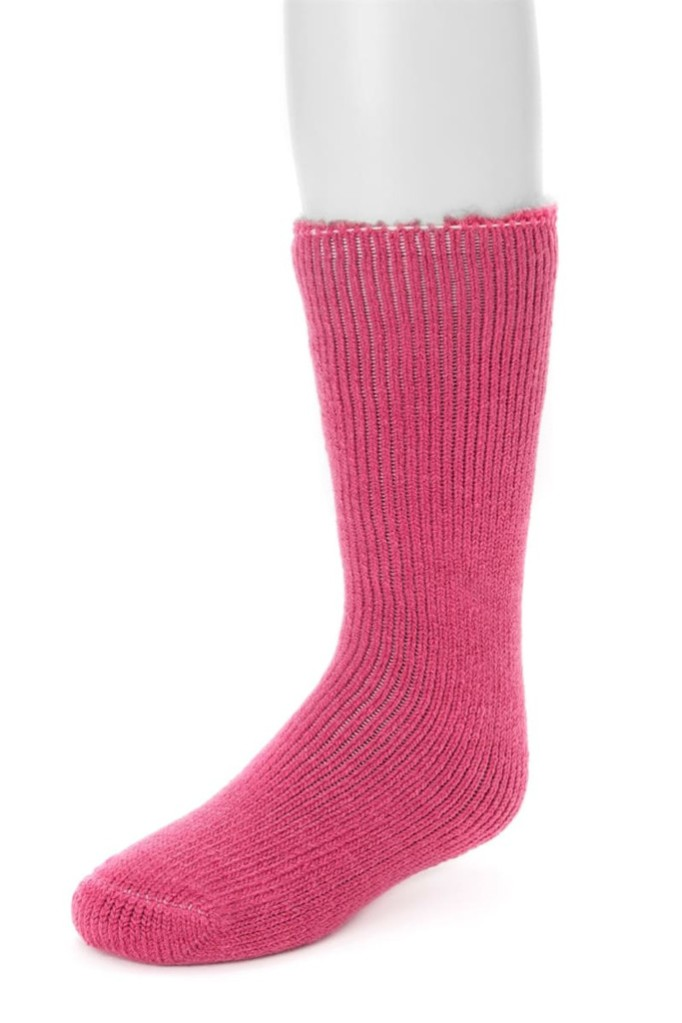 muk luks socks, bca gear, pink socks