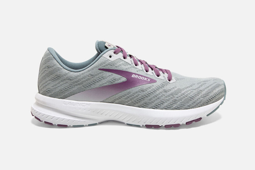 Brooks Launch 7, best walking shoes for women
