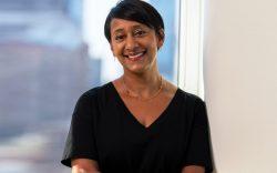 Amanda Rajkumar, Adidas HR head