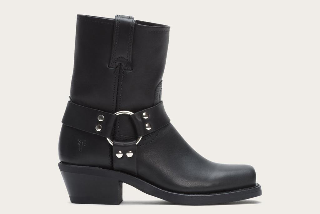 frye boot, black boot, fall boot