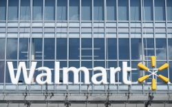 UNITED STATES - APRIL 16: Walmart