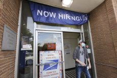 Jobless Claims Hold Steady for Fifth Straight Week