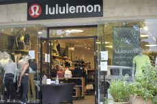 Lululemon Wants to Achieve Full Pay Equity for Gender and Race by 2022