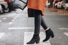 25 Black Boot for Women to Suit Any Occasion