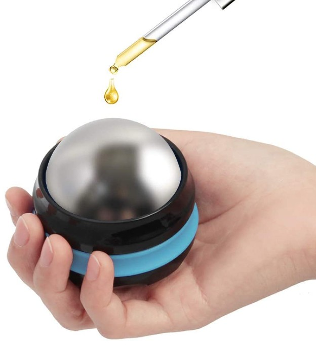Ahier Cold Massage Roller Ball