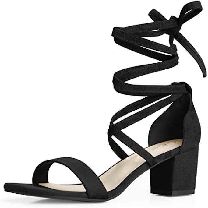 Allegra-K-Sandals
