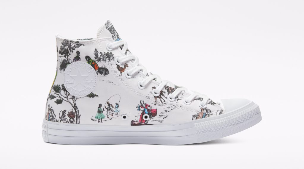 Union x Converse Chuck Taylor All Star