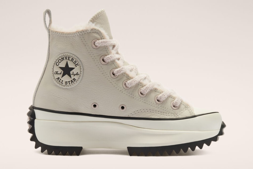 converse converse Cozy Club Run Star Hike