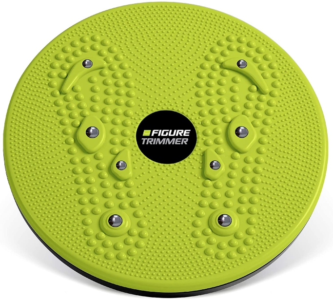 Figure Trimmer Ab Twister Board