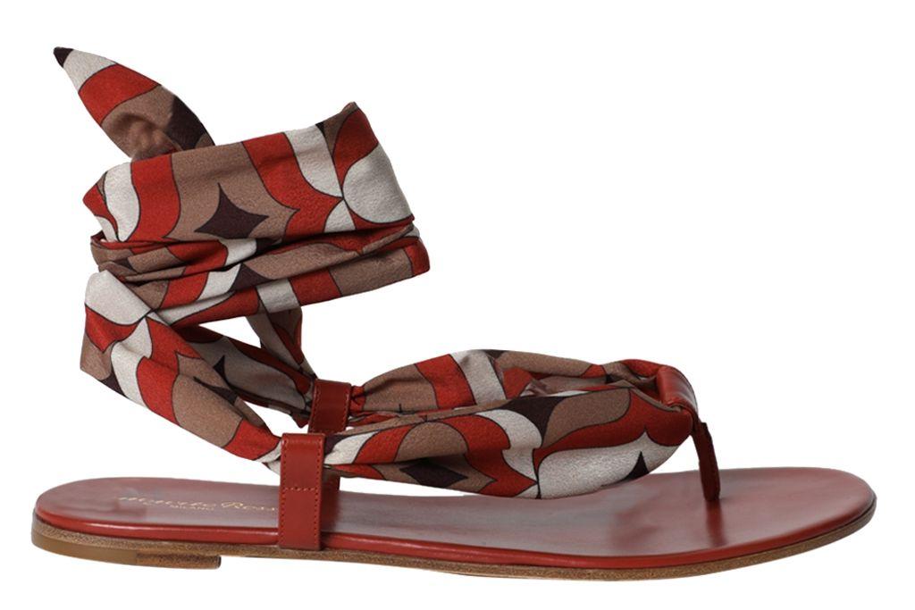 gianvito rossi, spring 2021 trends, spring 2021 shoe trends, milan fashion week, gianvito rossi shoes, shoes, sandals