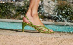 spring 2021 trends, spring 2021 shoe