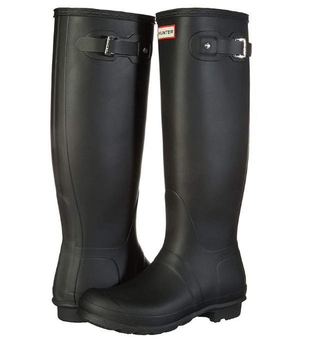 Hunter Original Tall Rain Boot