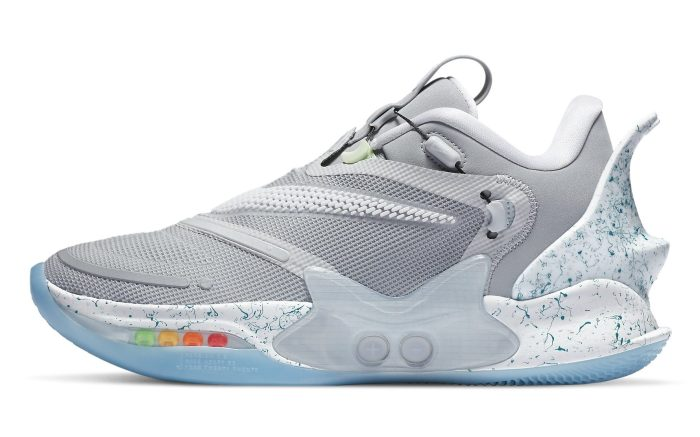 Nike Adapt Bb 2 0 Mag Release Info How To Buy The Shoe Footwear News