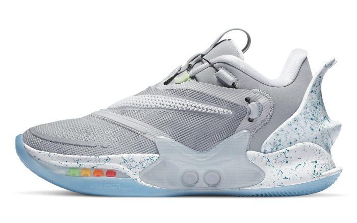 Nike Adapt BB 2.0 'Mag'