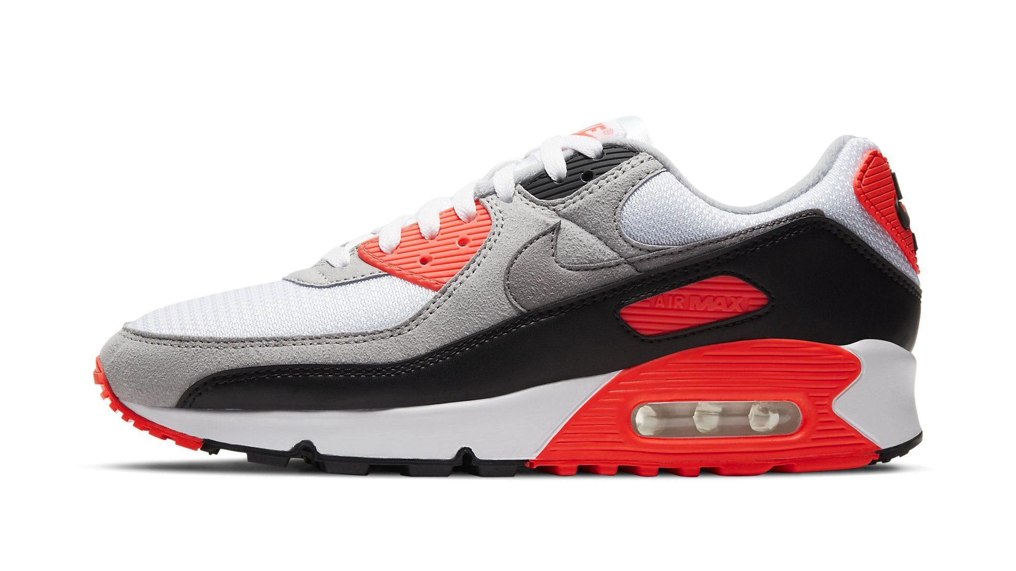 Toro Odia Explicación  Nike Air Max 3 'Radiant Red' Release Info: How to Buy the Shoe – Footwear  News