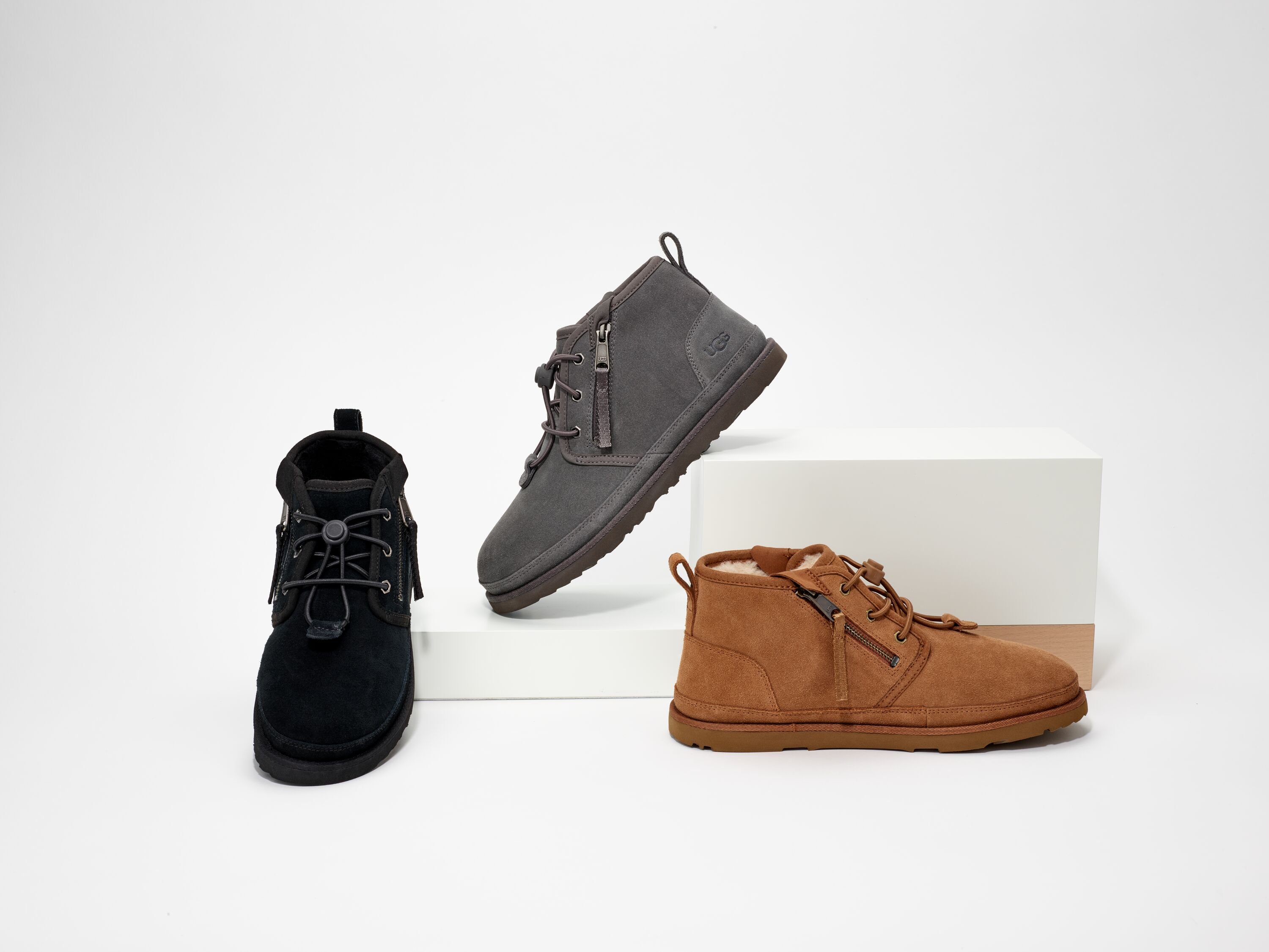 Ugg and Zappos Launch Inclusive Shoe