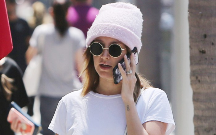 ashley tisdale, ashley tisdale out and about, celeb style